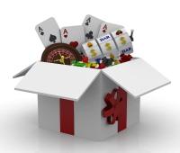 Casino gift