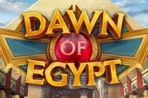 Dawn of Egypt spilleautomat