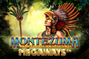 Montezuma Megaways spilleautomat