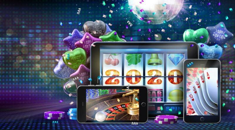 Online casino 2020