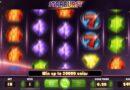 Prøv Herlige Starburst – en Klassiker fra NetEnt på Nye Casinoer i 2020