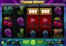Twin Spin fra NetEnt – Prøv den på nye casinoer i 2020