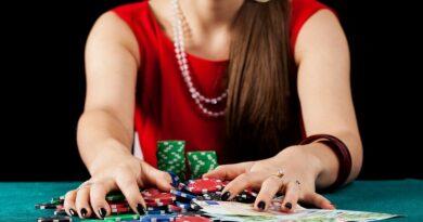 Kjenner du til de mest kjente kvinnelige pokerstjernene?