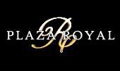 PlazaRoyal Casino Logo
