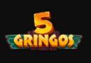 5 Gringos casino VIP bonus