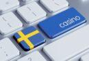 Online casinoer i Sverige hadde en omsetning på 24,7 milliarder kroner i fjor