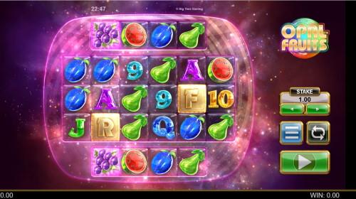 Opal Fruits Spilleautomat