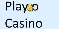 Playoo Logo